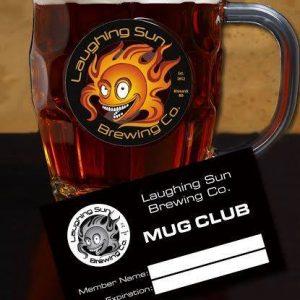 Bismarck Brewery Mug Club