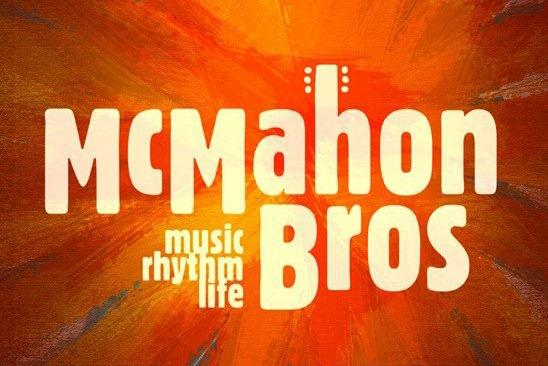McMahon Brothers - Music, rhythm, life