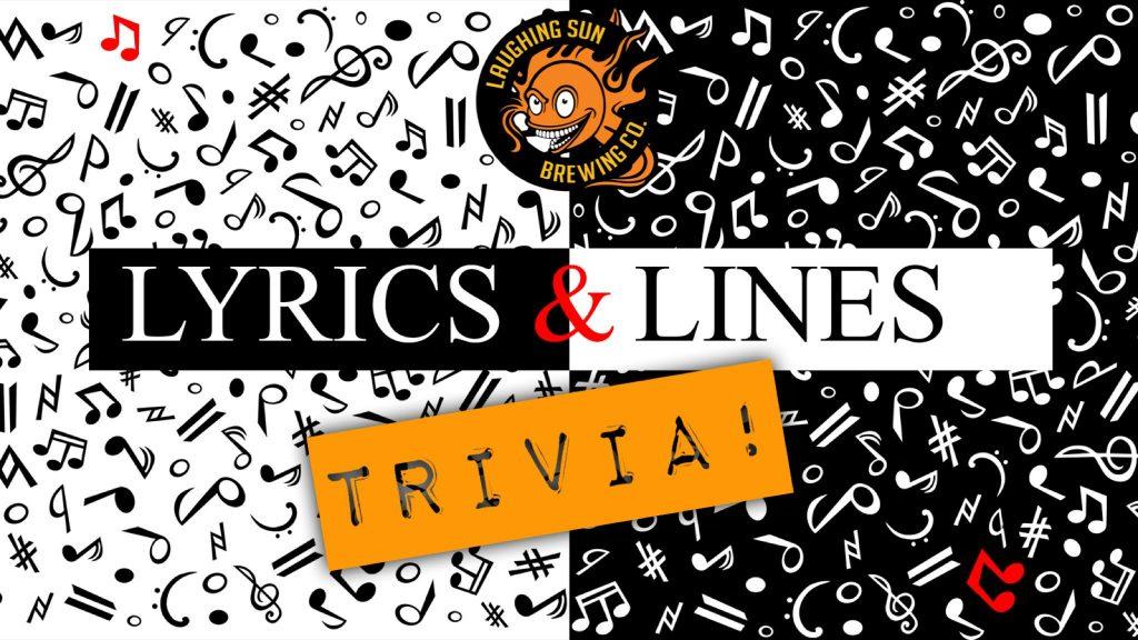 ❓❓ Trivia: Lyrics & Lines