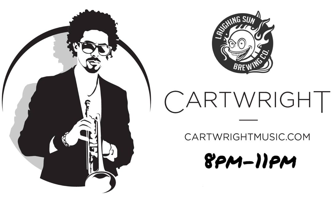 Live Music! Michael Cartwright Band 🎵