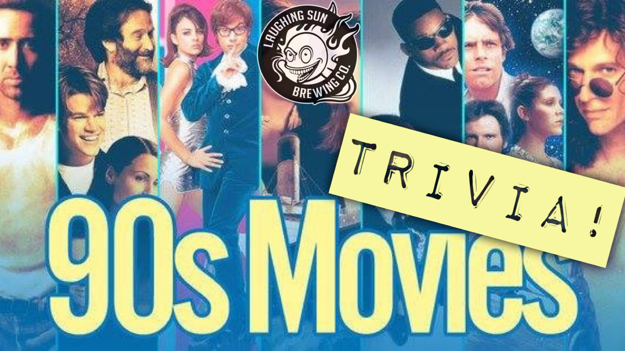 What to do in Bismarck - 90's Trivia