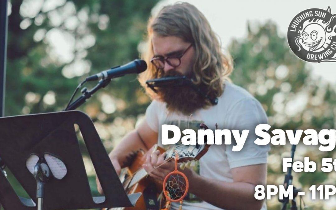 Danny Savage Live 🎵