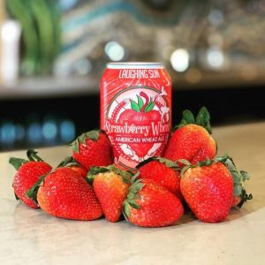 Strawberry Wheat - American Wheat Ale