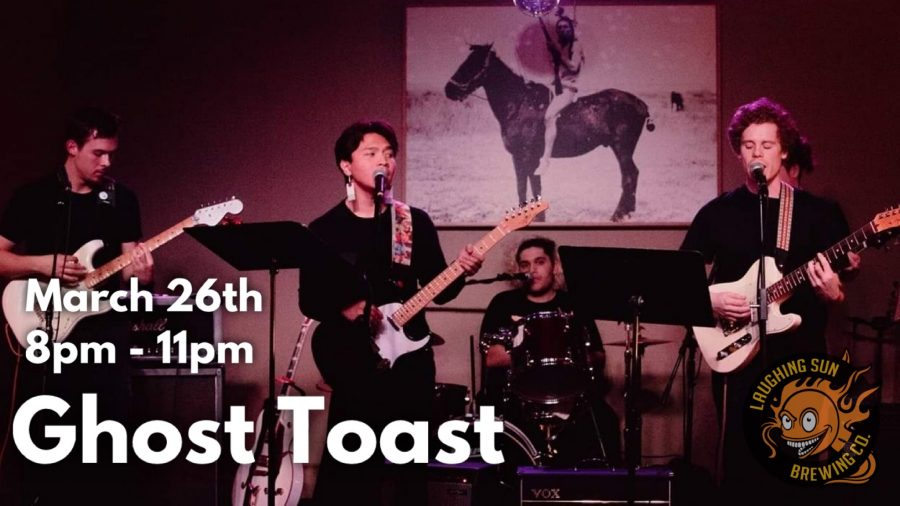 Live-music-event-ghost-toast