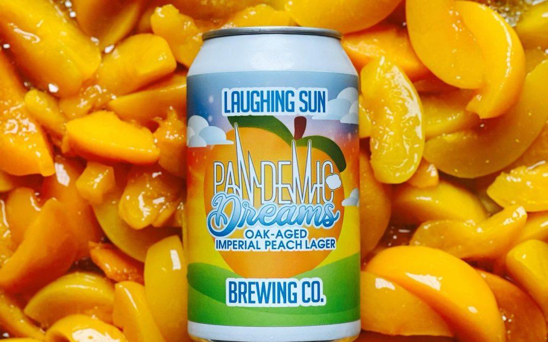 New Beer – Pandemic Dreams!