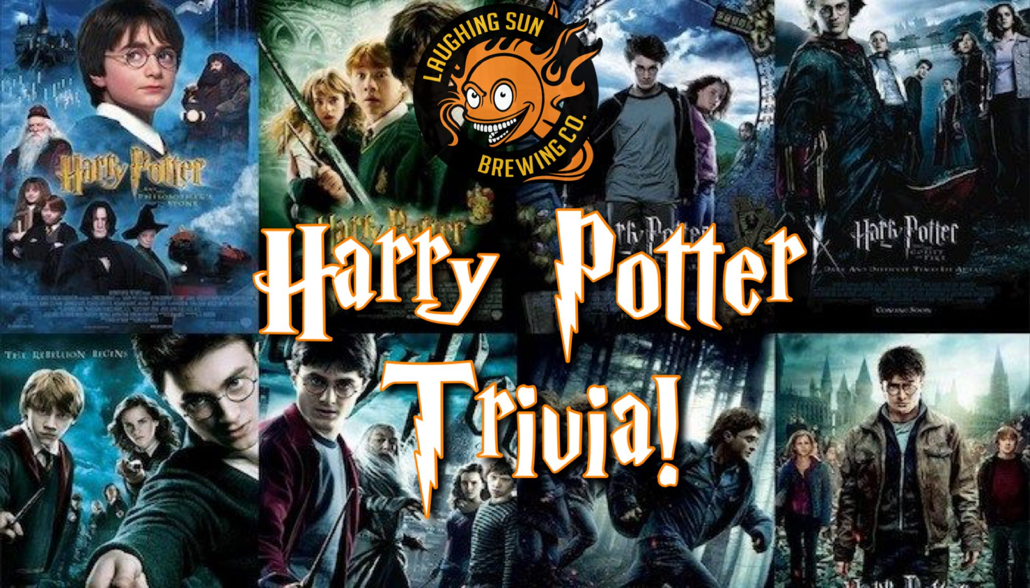 Harry-Potter bar trivia Bismarck