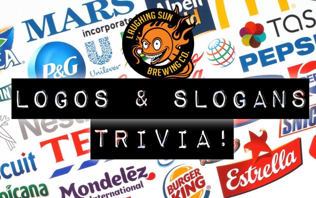 ❓❓ Trivia: Logos and Slogans!