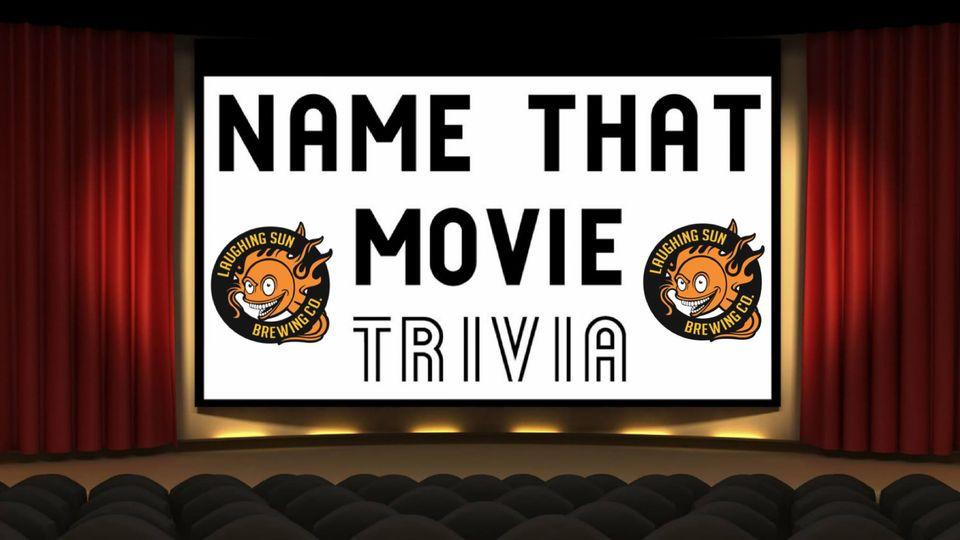 ❓❓ Trivia: Name that Movie!